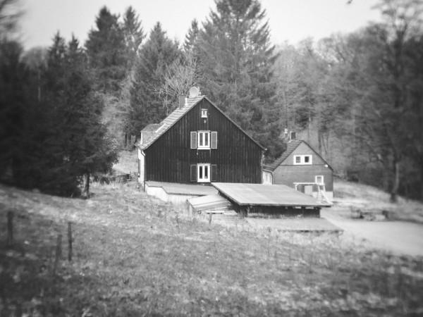 91/365 - House